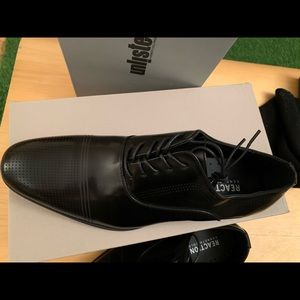 Kenneth Cole Oxford Men Lace Size 10